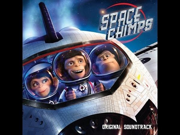 Мартышки в космосе: Ответный удар, 2010 г.