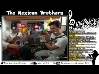 The Mexican Brothers in Concert - Castlevania: Symphony of the Night (Bloody Tears)