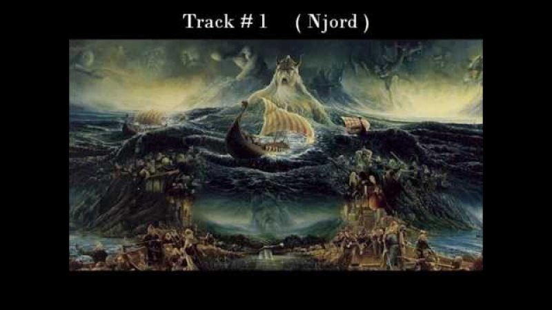 Leave's Eyes - Njord [Limited Edition - Full Album] 2 Bonus Tracks - HD Audio