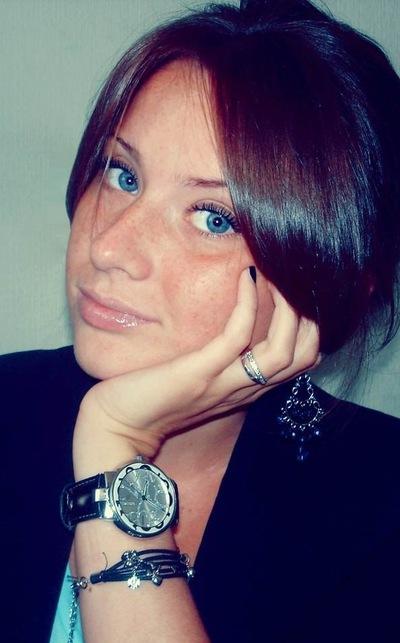 Оксана Семёнова, 19 июня 1985, Санкт-Петербург, id212371539