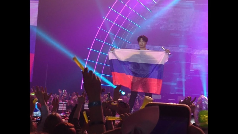 Got7 moscow💓 thank you💓 i'm happy 💓 love you💓😭😭😭