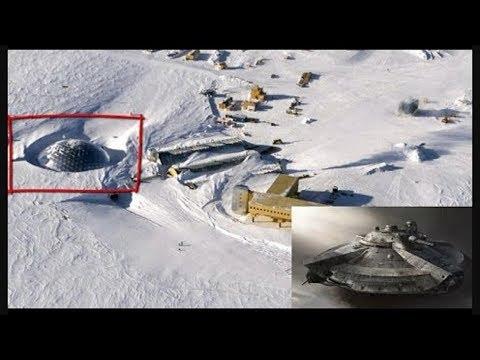 Антарктида закрыта для простых смертных ещё на 35 лет Что там нашли учёные