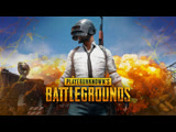 Playerunknown's Battlegrounds Chill out от Секиро