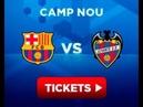 Барселона Леванте 3 0 Кубок Испании 1 8 финала 17 01 2019 все голы и опасные моменты