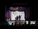 Последний звонок 2016 ФМФХИ и 40 выпускников. Танец Добро и зло