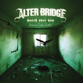 Alter Bridge альбом Watch Over You