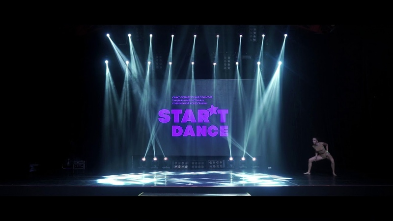 STAR'TDANCEFEST\VOL13\2'ST PLACE\Contemporary solo profi\Анастасия Жданова