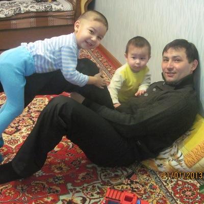 Шамиль Гизатуллин, 8 июля 1982, Стерлитамак, id198438274