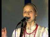 Валентина Рябкова Песня о Родине Оптинская весна 2010