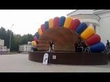 12 06 18 Открытие фестиваля