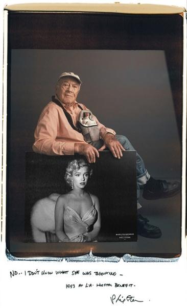 Мастера фотографии со своими работами. © mi3ch·livejournal·com