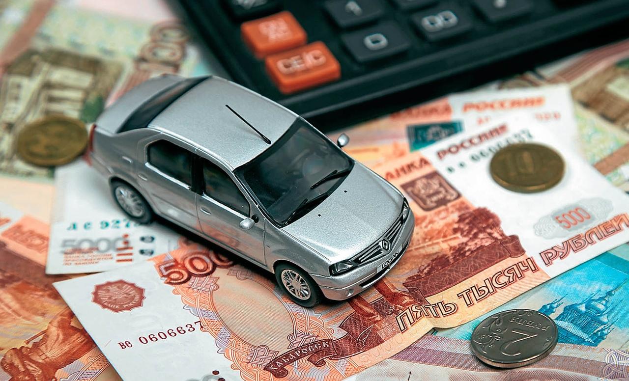Курянин, сбитый «Ларгусом» заплатит за ремонт авто 70 тысяч