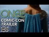 Однажды в сказке: сезон 4 | Трейлер с КомикКона