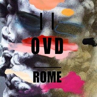 ovd [John Rai и Хохол] - Третий Рим II [2014]