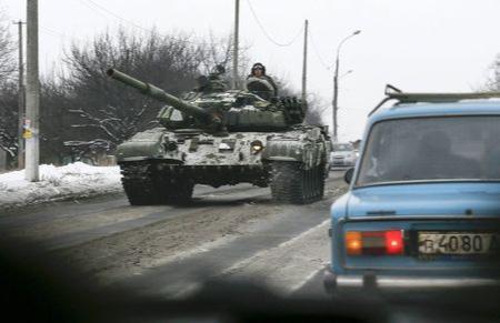 """Террористы продолжают обстреливать позиции украинской армии: информации о пролонгации """"дня тишины"""" пока нет, - СНБО - Цензор.НЕТ 7918"""