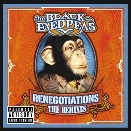 Black Eyed Peas альбом Renegotiations: The Remixes