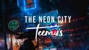Hong Kong - The Neon City