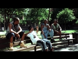 Clockers (1995) - ONYX, Chuck D, Tupac, Kool G Rap, Wu-Tang, Dr. Dre - Gowanus Housing Projects, Boerum Hill, Brooklyn, NYC