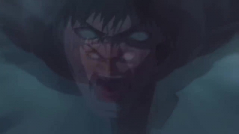 GHOSTEMANE PHARAOH - Blood Oceans (How many?) (Tokyo Ghoul)