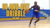 How To Perform An In-And-Out Dribble
