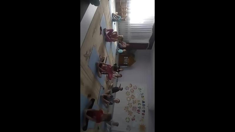 АГНИ | Йога в Стрежевом - Live