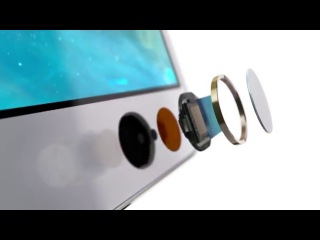 iPhone 5S Official Video(официальное видео Айфона 5S)