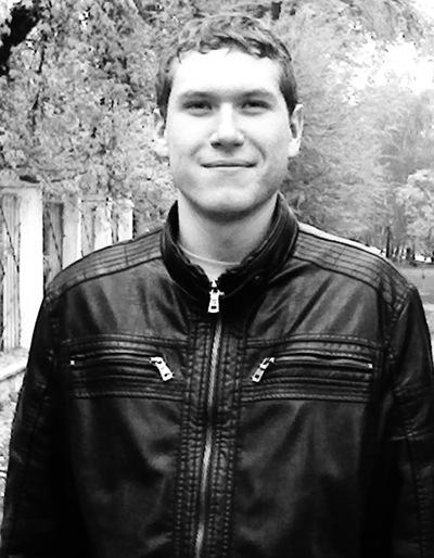Юрий Хохленко, 28 февраля , Новомосковск, id21401338