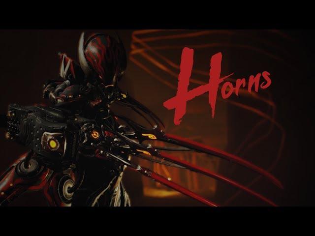 Warframe - Horns
