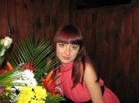Нина Зимоглядова