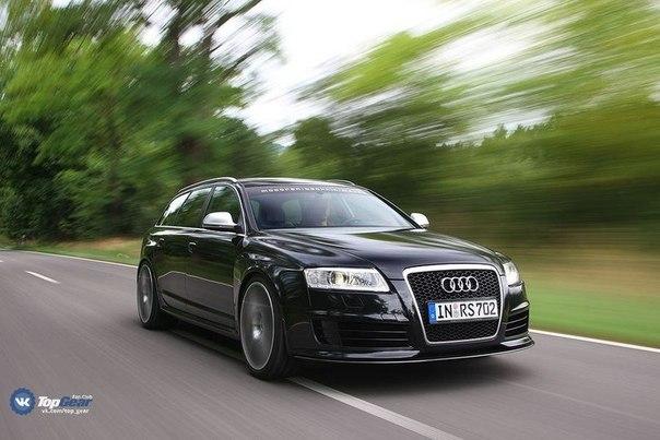 MTM Audi RS6 R 5.0L V10 Мощность 730 л.с. Крутящий момент: 785 Нм Привод: полный Разгон 0-100: 4.1 сек. Макс.скорость: 340 км/ч Масса: 2133 кг Стоимость в Германии в 2008 году - 127 000 Евро