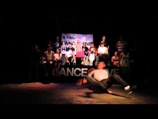 | vk.com/bboyw0rld<< Bboy Blue - Judge Showcase Dance@Live Australia 2014 | vk.com/bboyw0rld<<