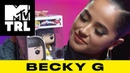 Becky G Looks Back At Her Most Iconic Moments | TRL