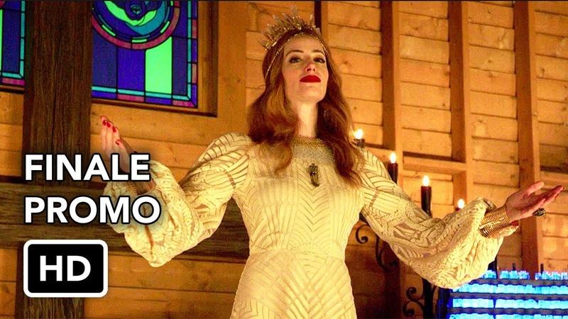 Midnight Texas 2x09 Promo Yasss, Queen (HD) Series Finale