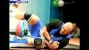 Вести Спорт: Семёнова на Чемпионате РФ по тяжёлой атлетике Сывтыкар (Semenova Weightlifting )