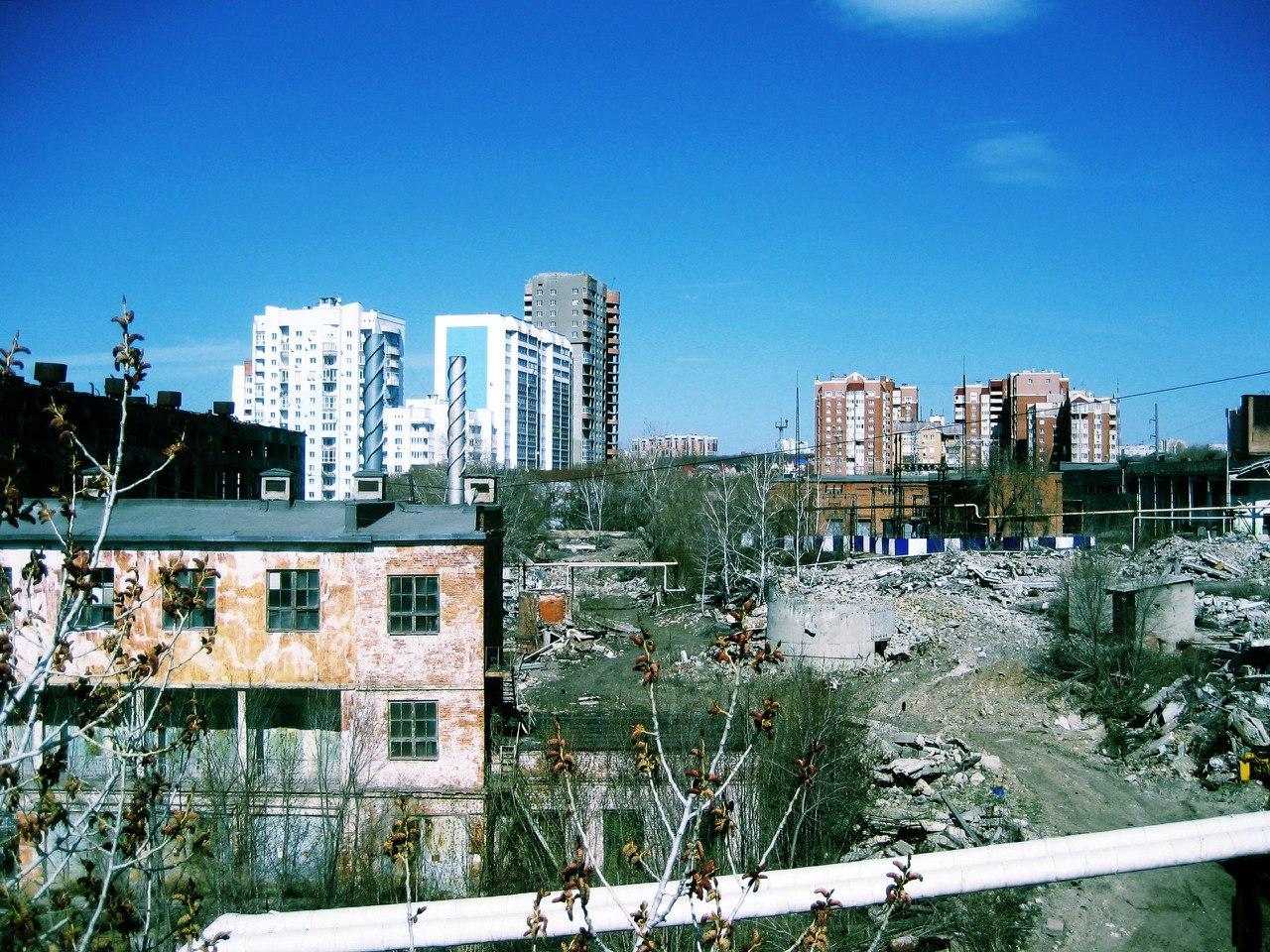 Завод имени Масленникова