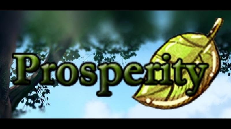 Prosperity трейлер