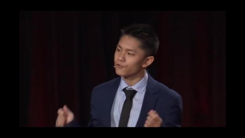 Как школа делает детей менее сообразительными - Eddy Zhong