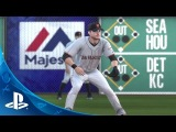 PS4\PS3\PSV - MLB 14 The Show