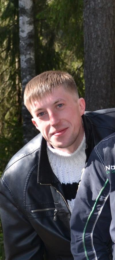 Romchik Shukalovich, 16 января , Коряжма, id148517651