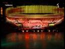 Dziesmusvētki Ziemassvētkos - Tālavas Taurētājs (5.12.2010)