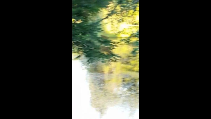 озеро калиш