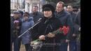 Память погибших в Чечне почтили на митинге в Армавире