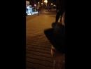 ночное похождение по Набережной Горького