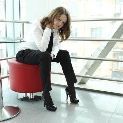 Анастасия Кински, 4 мая , Пермь, id202070155