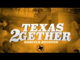 Z-Ro - Texas 2Gether (feat. Paul Wall, Slim Thug, Lil' Keke, GT Garza, Lil' Flip, Mike D, Big Baby Flava, and more)