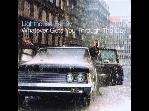 Lighthouse Family - Run - Karaoke Instrumental with choirs