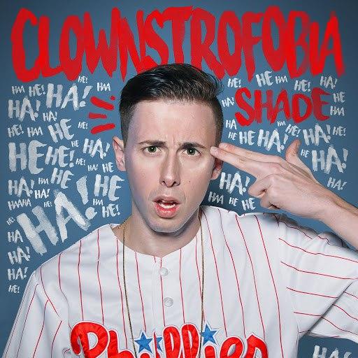 Shade альбом Clownstrofobia
