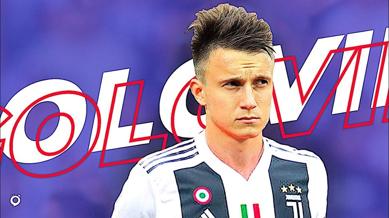 Aleksandr Golovin - Goals Skills - Welcome to Juve