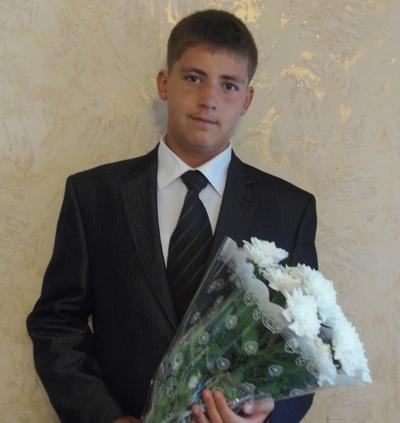 Игорь Лукичев, 30 августа , Ижевск, id72055200