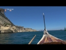 【K】Malta Travel-Valletta_Unesco_Traditional ships_Boat